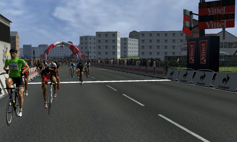 Tour de France / Saison 2 907095PCM0013