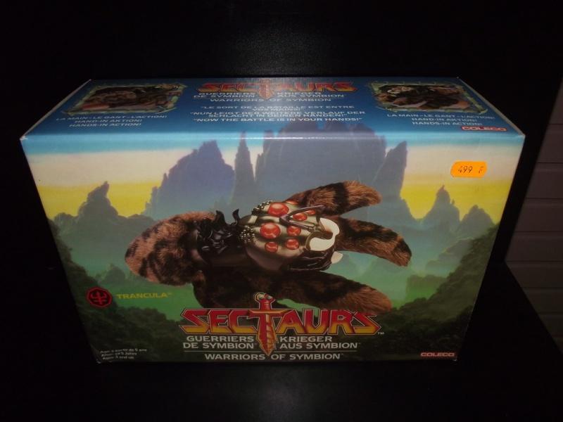 Sectaurs - Guerriers de Symbion (COLECO) 1984 - Page 2 907361DSCF0980Copier