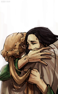 Loki Laufeyson - L'Edda 907764Loki1