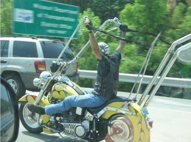 Humour en image du Forum Passion-Harley  ... - Page 38 907992image