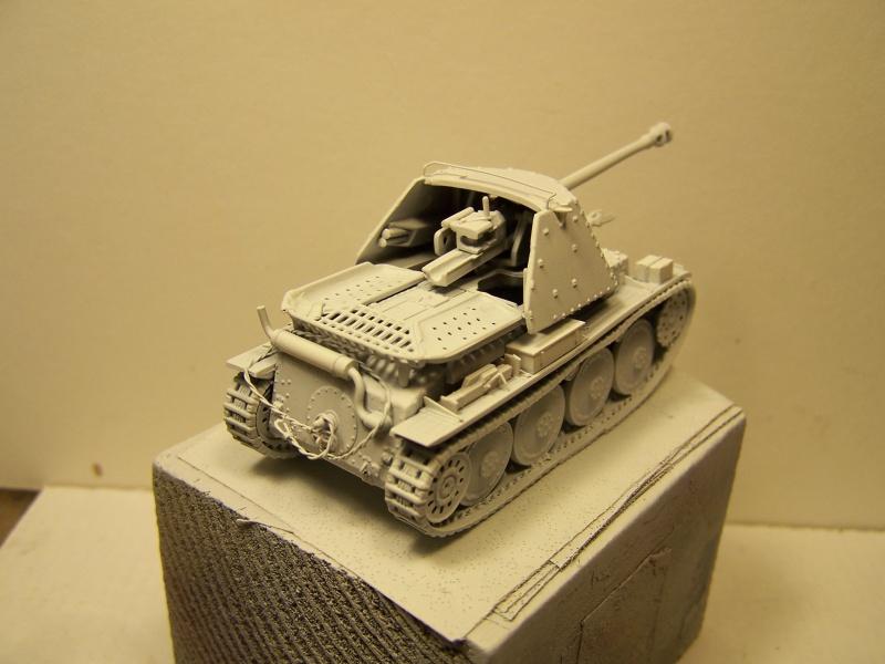 (Esci) Marder 3 panzerjager 9081211005453
