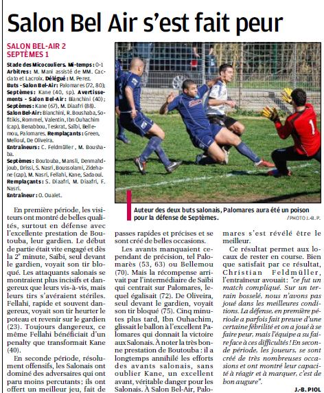 FC SEPTEMES  ET SO SEPTEMES  - Page 6 9081482713