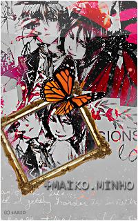 ♣ MAIKO.MINHO