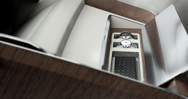 Volvo Cars a dévoilé Sa Nouvelle Lounge Console à Shanghai 909108161562VolvoXC90ExcellenceLoungeConsole