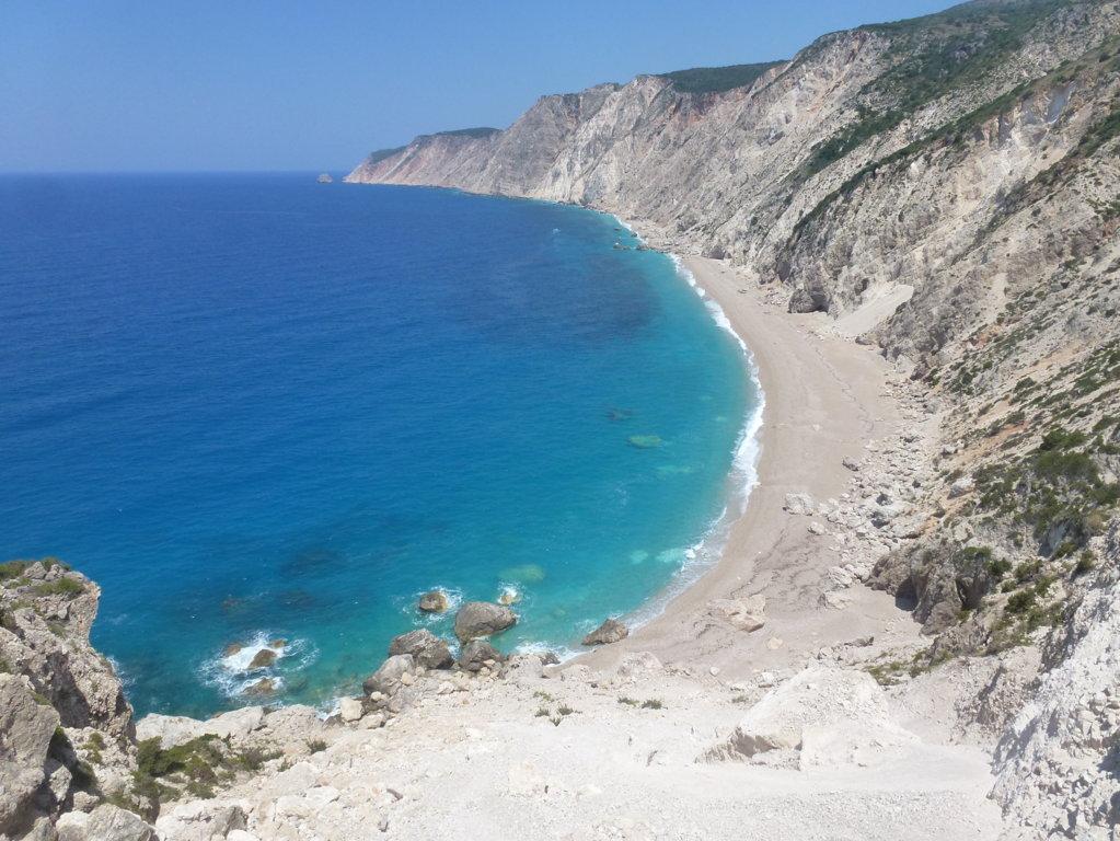 Grèce (Péloponnèse) - Albanie - Monténégro - Bosnie - Croatie été 2014 909584P1120114FILEminimizer
