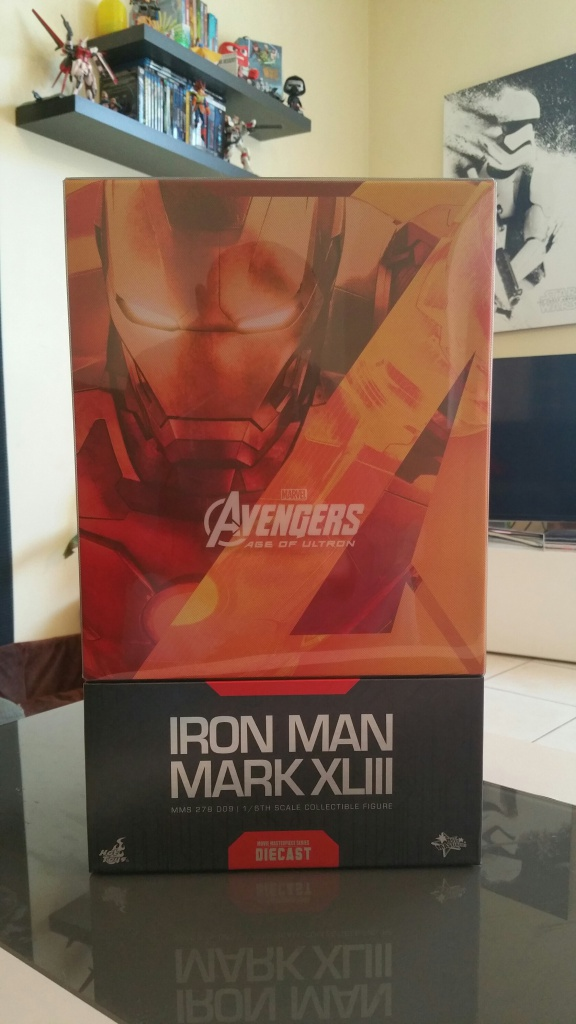 red360 : Thanos + Thor Infinity War Hot Toys - Page 25 909606201605151205341