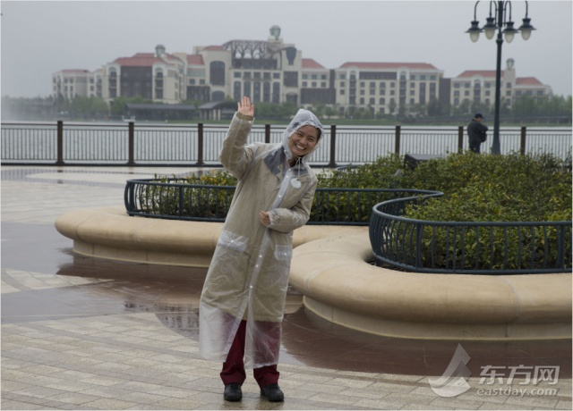 [Shanghai Disney Resort] Le Resort en général - le coin des petites infos  - Page 39 909607w153