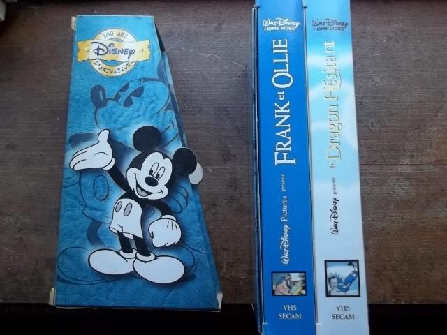 [Disney] Les Secrets de Walt Disney (1941) - Page 2 9096951001456