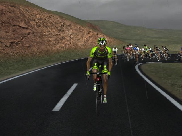 Giro - Tour d'Italie / Saison 2 909779PCM0010