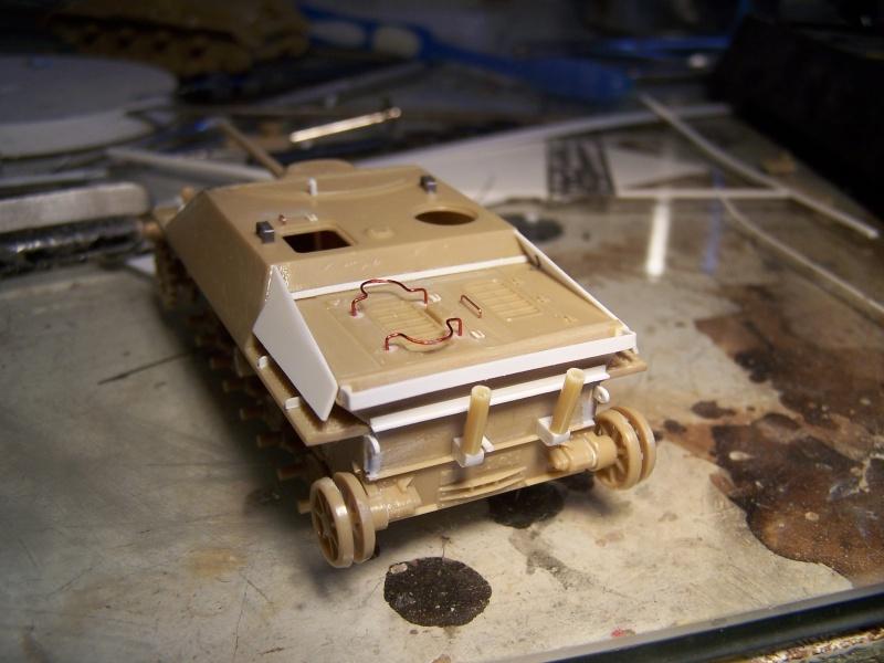 ( Esci 1/72) Jagdpanzer 4 L/70  (Terminé) 9098031005405