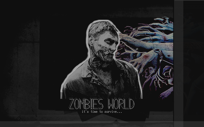 Zombies's World