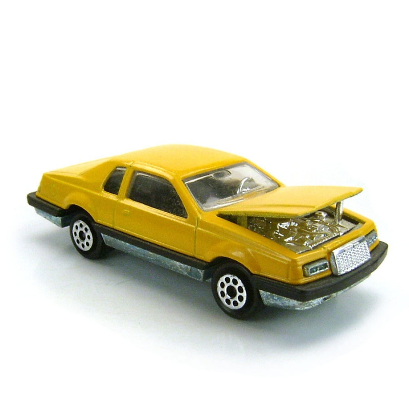 N°217 Ford Thunderbird 910031398