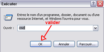 Comment ouvrir ses ports 910565executer