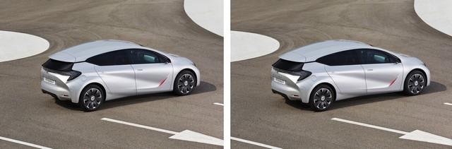 1l/100km : EOLAB, vitrine de l'innovation Renault pour l'environnement 91086061740161