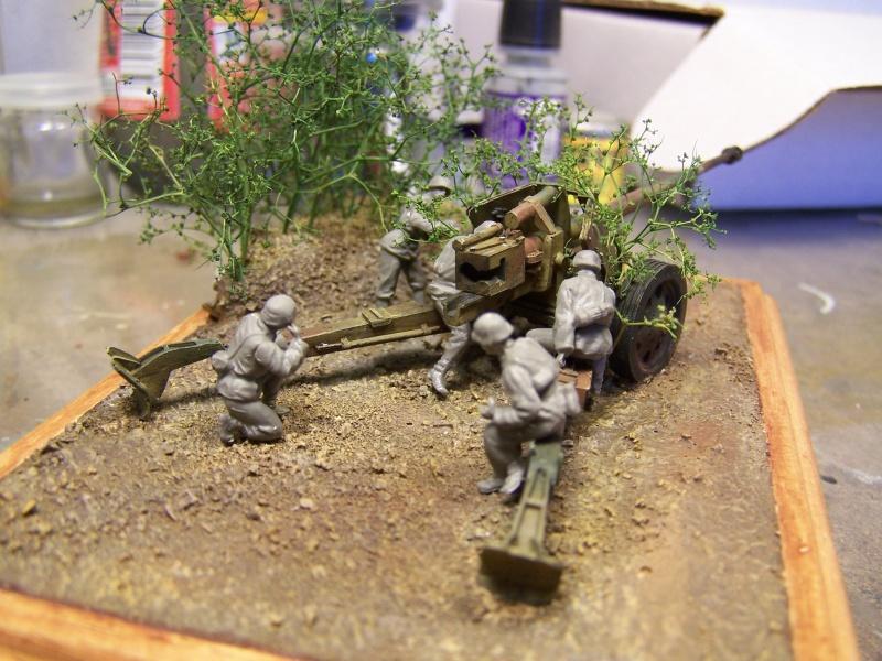 Canon anti char pack43/41 88mm 91146588mmetBren002