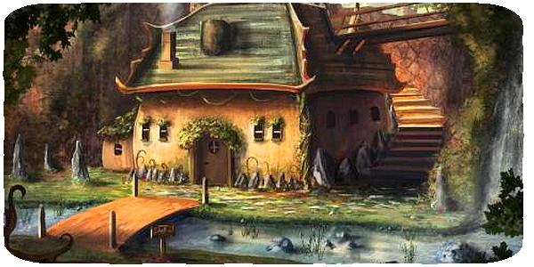 "Maison de ""Luna"""