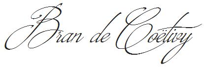 [Anjou] Déclaration de Reconnaissance mutuelle du Grand-Duché de Bretagne et de l'Archiduché d'Anjou 912106Bransignature