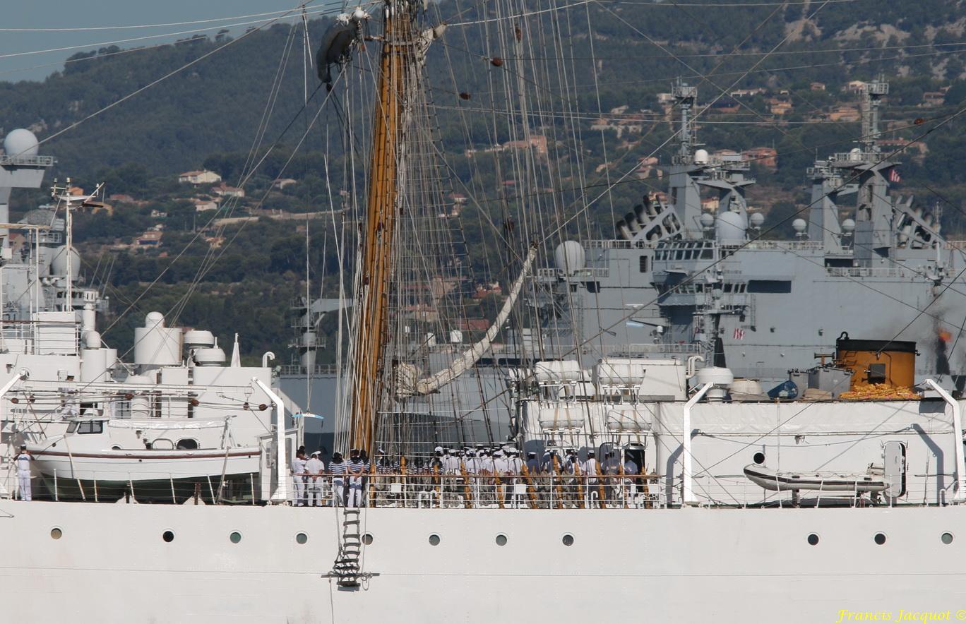 [ Marine à voile ] Vieux gréements - Page 4 9122446507