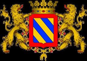 Bourgogne (R.F.) (Informations et Traités)... 912341BourgogneStandard