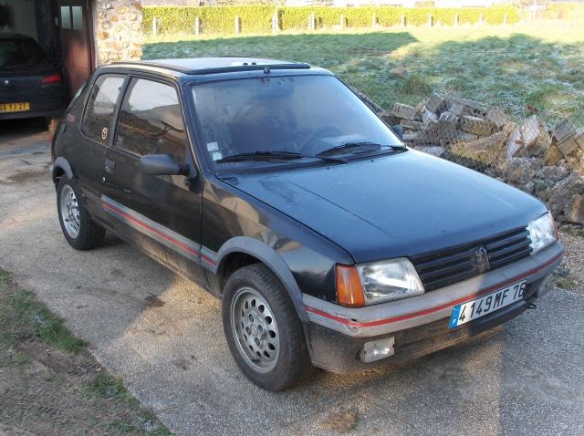 205 GTI 1600 COCO 912752HPIM1083