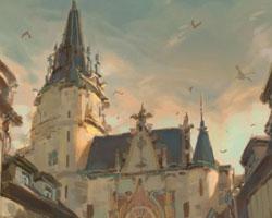 Académie magique Mukeshin
