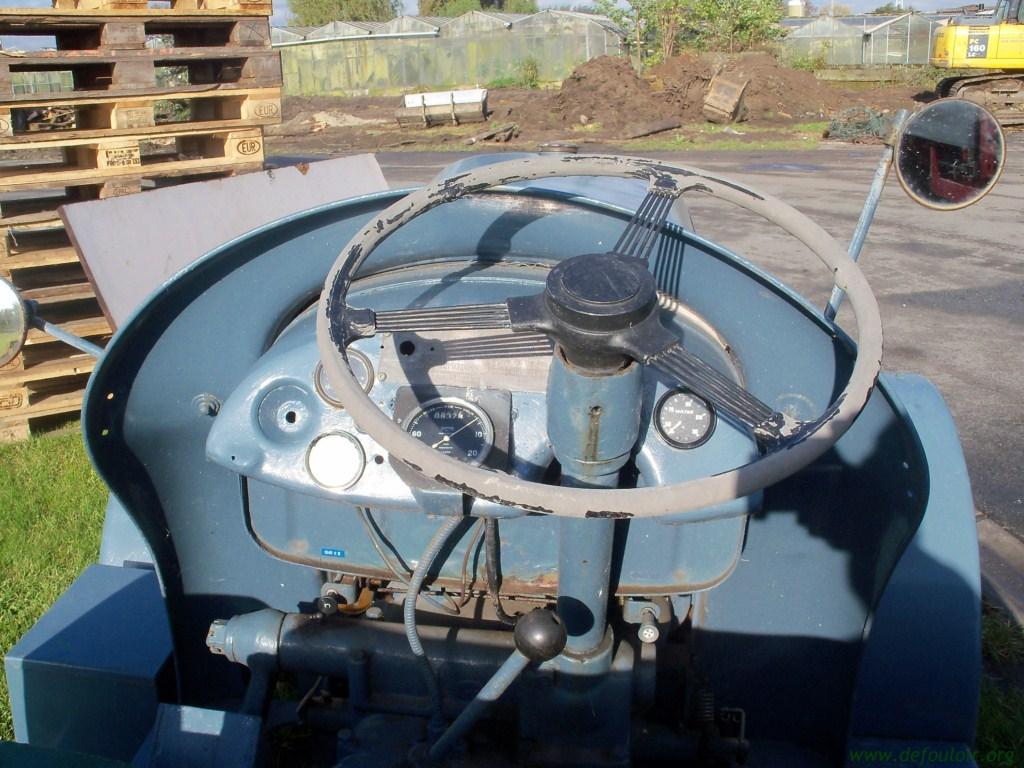 Tracteurs agricole d'autrefois. 913089DavidBrown3
