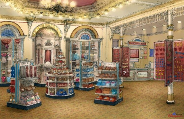 [Hong Kong Disneyland Resort] Le Resort en général - le coin des petites infos - Page 5 913541w81