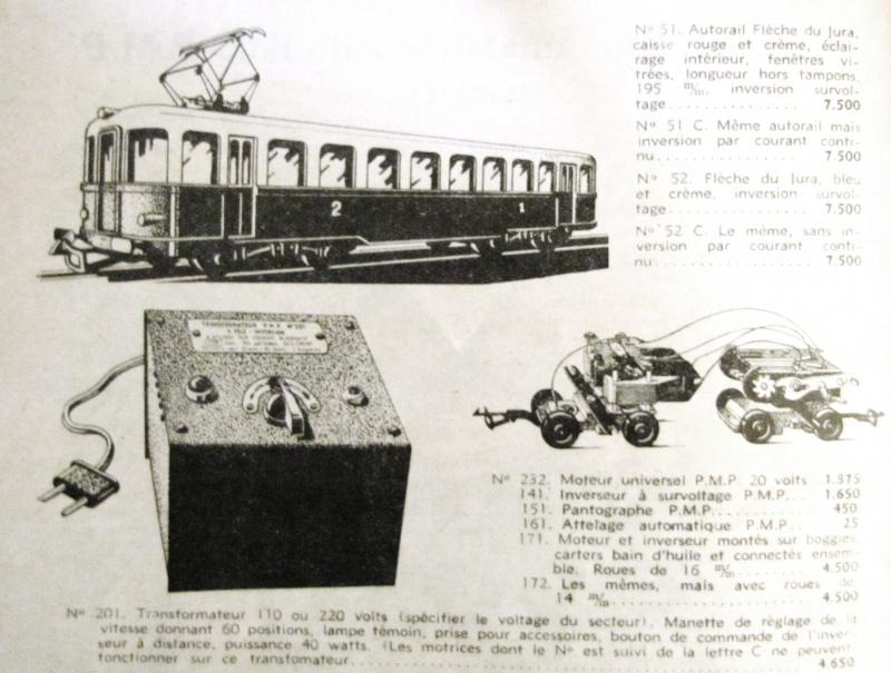 un catalogue de modèles réduits en 1951 914092IMG7972