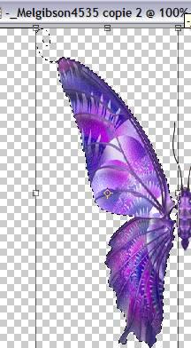 Tutoriel debutant faire bougé les ailes d'un papillon 914337Capture07
