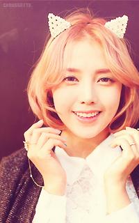 Park Hye Min - Pony 914382pony5
