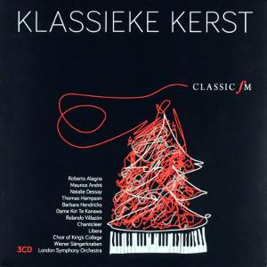 Compilations incluant des chansons de Libera - Page 2 914461KlassiekeKerst300
