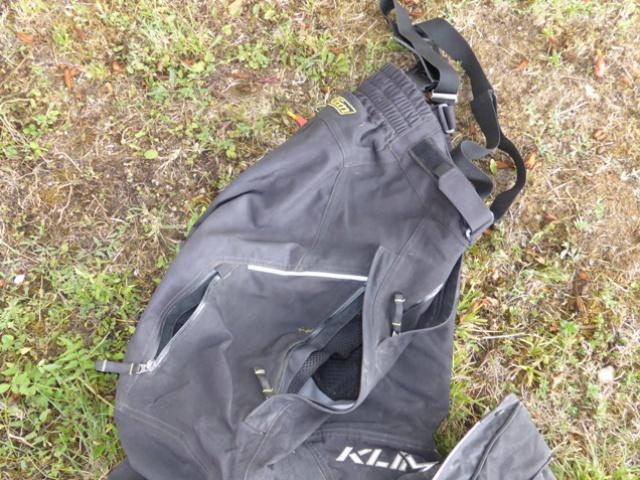 quelle tenue pour la mi saison en trail, pour la route et off road ? - Page 2 914544klimperso21