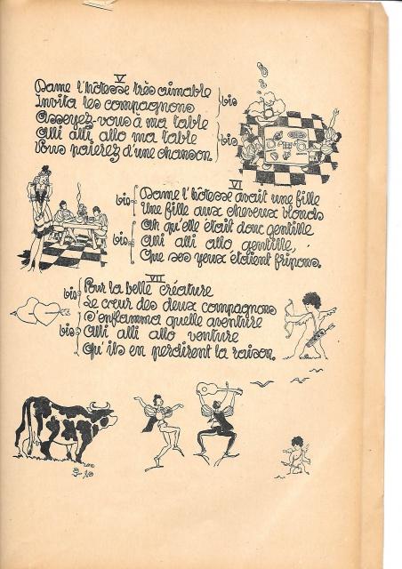 BATAILLON TU ES MES AMOURS... - Page 4 9148325281