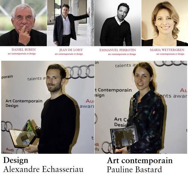Audi talents awards partenaire d'AlloCiné pour la nouvelle rubrique « Bandes Originales » 915023danielburen1