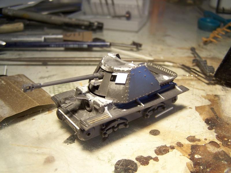 (Esci) Marder 3 panzerjager 9156981005444