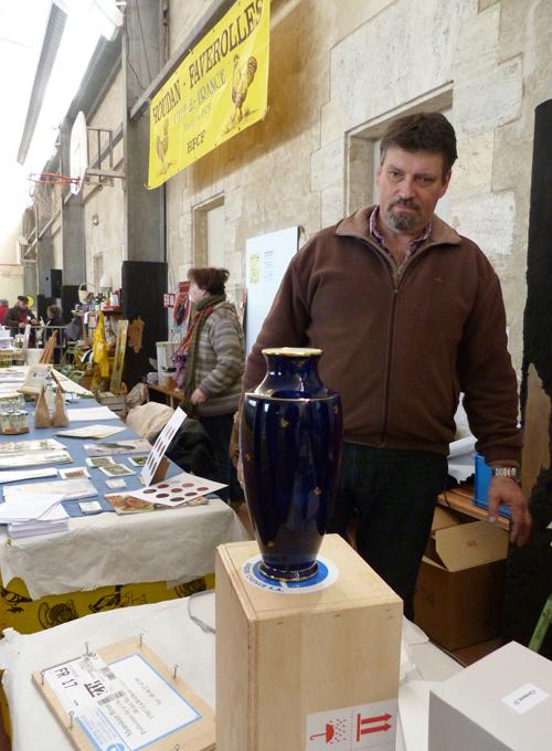 2014 - Exposition de Rochefort 2014, photos - Page 3 916139P1140588