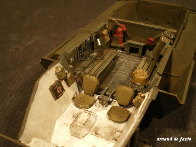 M-20 armoured car et jeep blindés dans les ardennes 1/35 916199IMGP1551