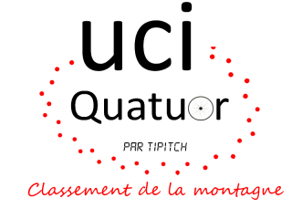Vuelta - Tour d'Espagne / Saison 2 9162211454498296logoclasmontagne