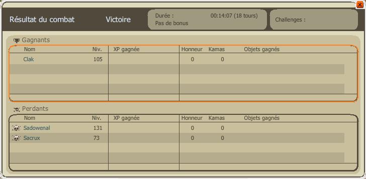 Le bazar d'Orchi, du multi du lv 85 au lv 200 916634Victory
