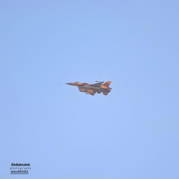 القوات الجوية الملكية المغربية - متجدد - - صفحة 2 916645CPrIc66VAAQWgpZ
