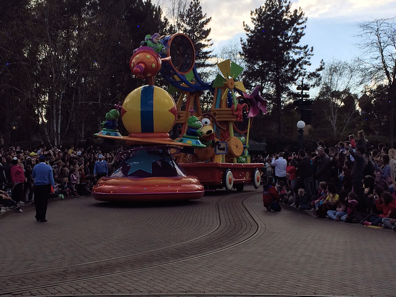 Disneyland Paris 917004Image5