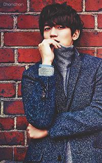 Choi Minho [SHINee] 9172905410