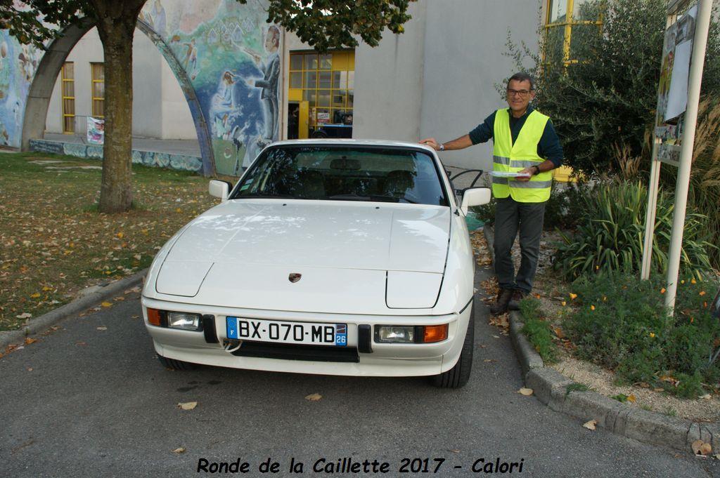 [26] 15/10/2017-  9ème Ronde de la Caillette Chabeuil 917333DSC03523