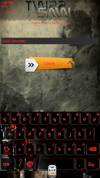[THEME] Thèmes TWRP Recovery Hammerhead 1080p [24.11.2013] 917460clavier