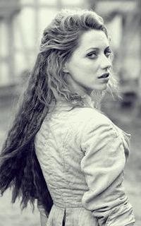 Astrid Montfort