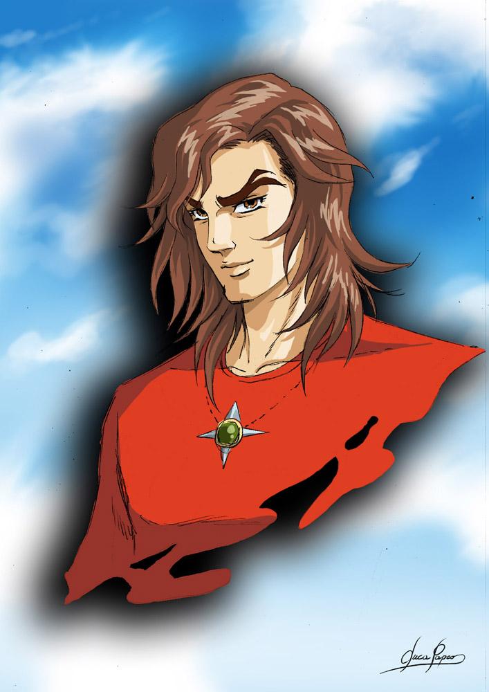 Actarus / Le Prince d'Euphor / Duke Fleed - Page 2 918527dukefleedzb2