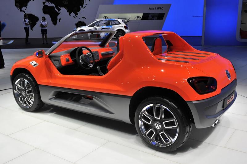 concept car  919259francfort2011volkswagenbuggyupl9934