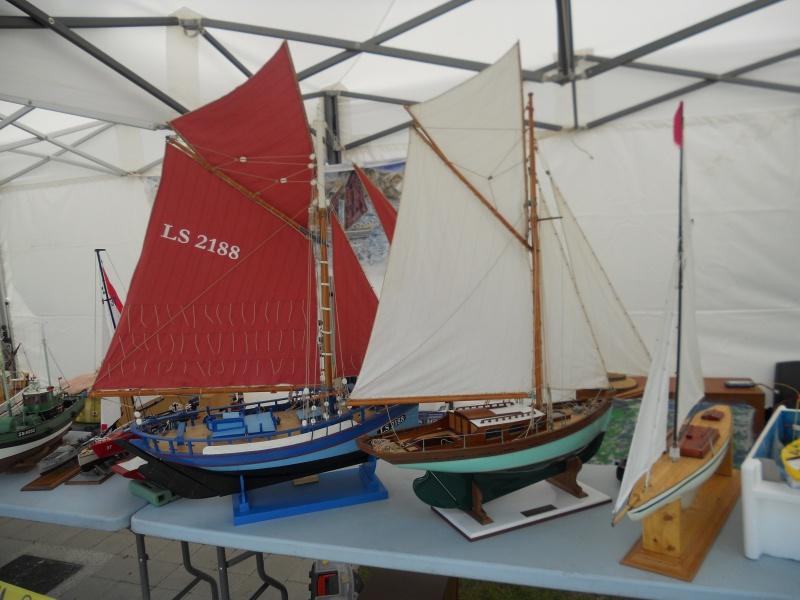 démo de maquettes navigantes sur la place Napoléon à la Roche S/Yon le 31 Mai et le 1er Juin 919631DSCN4051