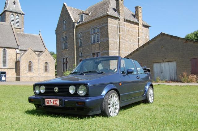 Golf 1 karman cabriolet 1.8cc GLI 920035DSC0553