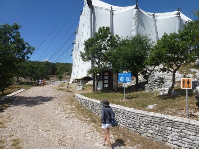 Grèce (Péloponnèse) - Albanie - Monténégro - Bosnie - Croatie été 2014 920221P1120410